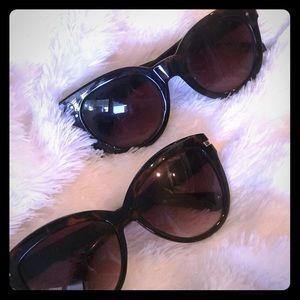 Accessories - Sunglasses, cat eye, 2 for 1